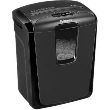 FELLOWES Paberipurustaja SHREDDER M-8C Cross...