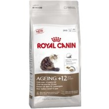 Royal Canin Ageing +12 kassitoit 4 kg