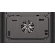 Ahi BOSCH HBG42R350E Oven