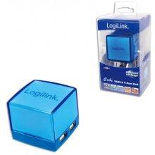 LogiLink HUB 4p USB2.0 UA0119