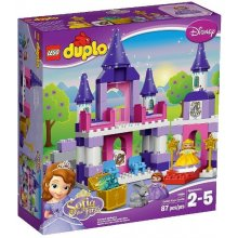 LEGO ® DUPLO® 10595 Sofia die Erste -...