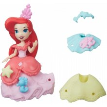 HASBRO Disney Princess Mini Doll dress с...