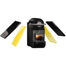 Кофеварка KRUPS XN3020 Nespresso Pixie Clips...