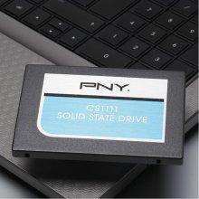 Жёсткий диск PNY SSD CS1111 120GB