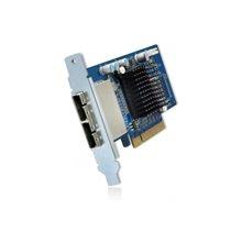 Жёсткий диск QNAP SAS 6GPS EXPENSION CARD F...
