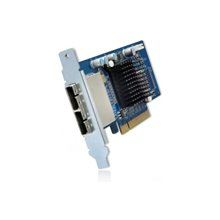 QNAP SAS 6GPS EXPENSION CARD F DESK