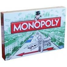 HASBRO Gra Monopoly Standard