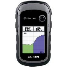 GPS-навигатор GARMIN eTrex 30x inkl...