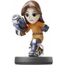 NINTENDO amiibo Smash Mii-Schützin Figur #50...