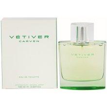 Carven Vetiver EDT 100ml - tualettvesi...