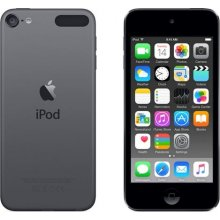Apple iPod touch 64GB - Space hall MKHL2RP/A