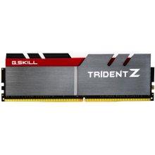 Mälu G.Skill Trident Z 32GB DDR4 32GTZB Kit...