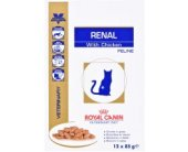 Royal Canin VD Cat Renal Chicken 12x85g