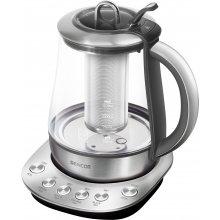 Чайник Sencor Tee- ja veekeetja SWK1280SS