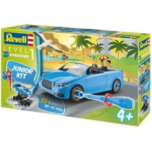 Revell Junior kit convertible