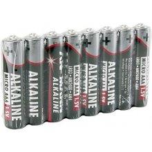 Ansmann 1x8 Alkaline Micro AAA LR 03...