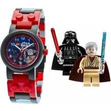 LEGO Zegarek Vader & Obi Wan