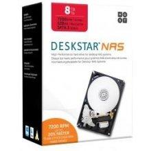 Kõvaketas HGST HDD | | Deskstar NAS | 8TB |...
