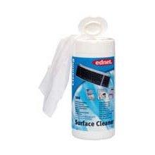 Ednet Oberflächen-Reinigungstücher