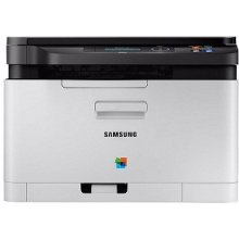 Printer Samsung SL-C480 Color 18/4 A4...