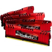 Mälu G.Skill DDR3 32GB PC 1600 CL10 KIT...