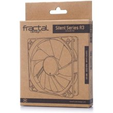 FRACTAL DESIGN 120mm Silent Series R3
