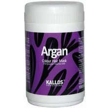 Kallos Argan Colour Hair Mask, Cosmetic...