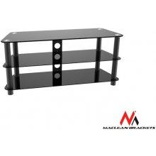 Maclean TV Table glass MC-625