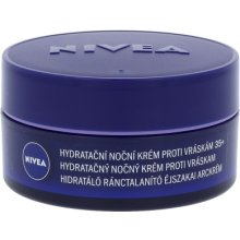 NIVEA Anti Wrinkle + Moisture 50ml - Night...