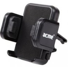Acme MH01 car cellphone holder Black...