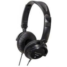 PANASONIC RP-DJS200 12-25000 Hz, 105 dB