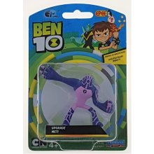 Epee Ben 10 Minifigure Blister Upgrade Meti