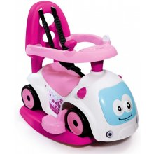 SMOBY Ride On Maestro 4w 1 pink