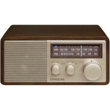 Raadio Sangean WR-11 BT