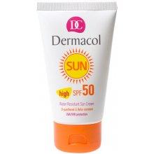 Dermacol Sun WR Sun Cream SPF50, Cosmetic...