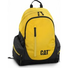 CAT Laptop backpack The Project, black...