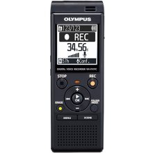 OLYMPUS Recorder VN-741PC 4GB black