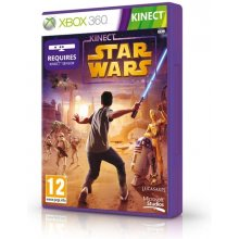 Игра Microsoft Kinect Star Wars TED-00017
