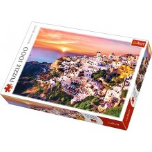 TREFL Pusle 1000 Santorini