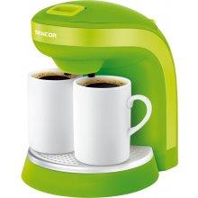 Kohvimasin Sencor SCE2002GR