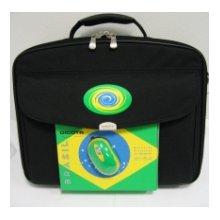 "Dicota Brazilian Spirit 15/15.4"" + hiir"
