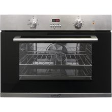Духовка CATA ME 406 D Oven Black/Stainless...