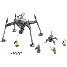 LEGO Homing Spider Droid