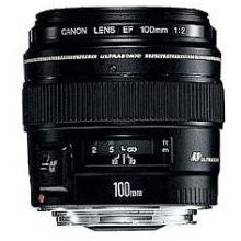 Canon EF USM 2,0/100