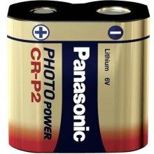 PANASONIC 1 фото CR-P2P литий