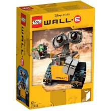 LEGO Ideas Walle