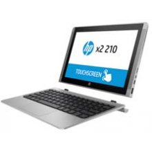 Планшет HP INC. X2 210-G1 Z8300 4GB 64GEMMC