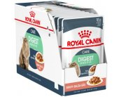 Royal Canin Digest Sensitive Gravy kassitoit...