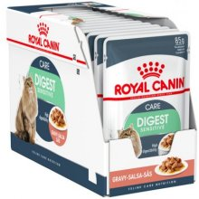 Royal Canin Digest Sensitive Gravy влажный...