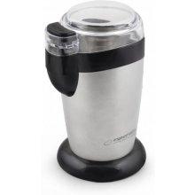 ESPERANZA Coffee grinder Macchiato EKC004